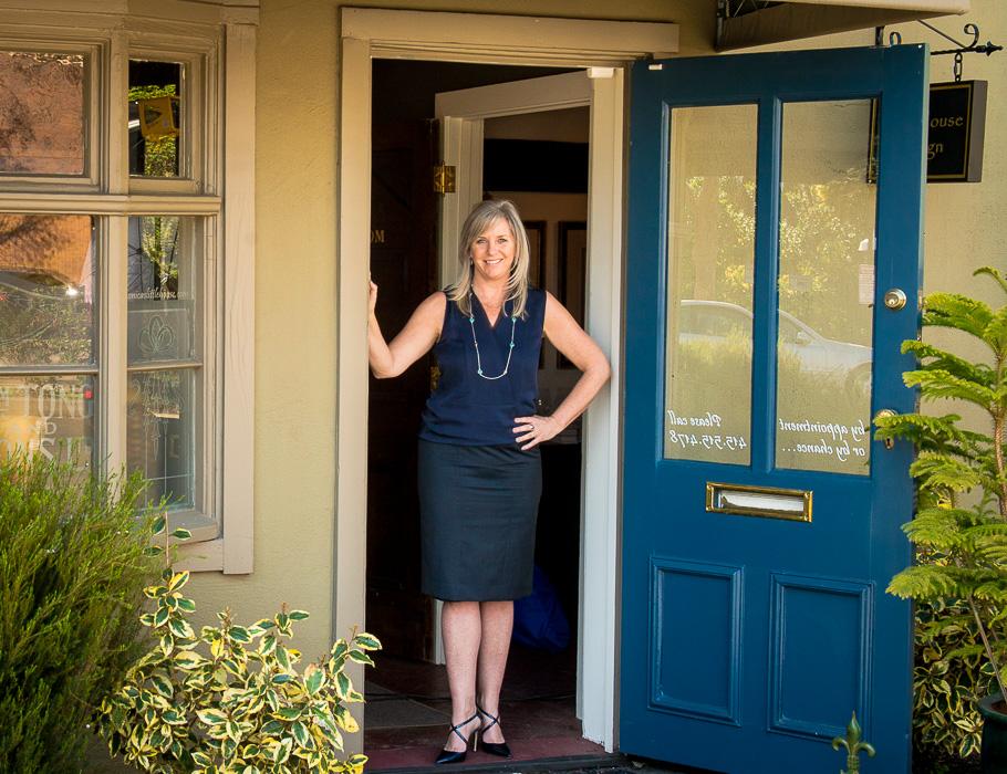 Krista Van Kessel - Marin County Kitchen Designer