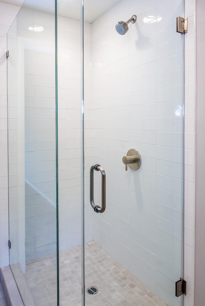 Andrews San Rafael Bathroom Design - Krista Van Kessel Designs
