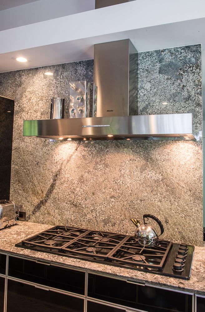 Patterson Kitchen - Mill Valley Kitchen Design - Krista Van Kessel Designs