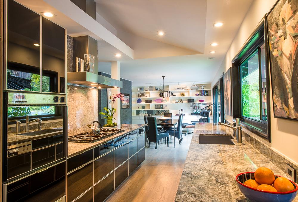 Patterson San Rafael Kitchen Design - Krista Van Kessel Designs