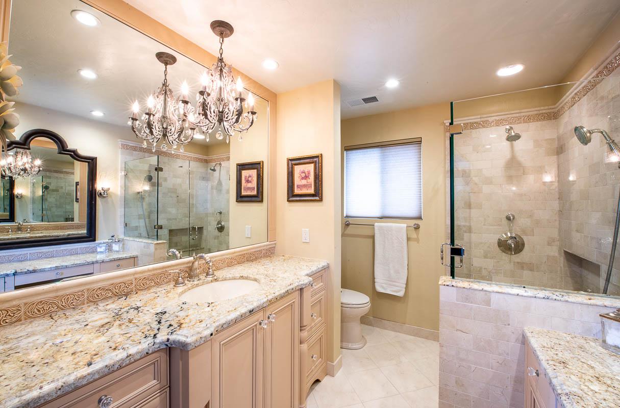 Marin bathroom cabinets